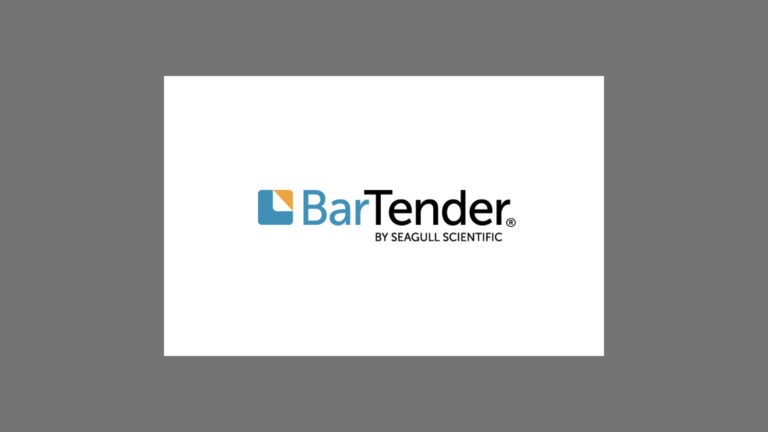 BarTender by Seagull Scientific logo