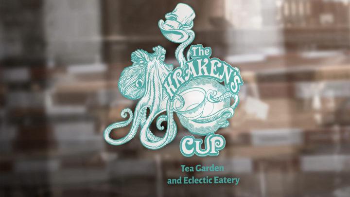 Branding Case Study: The Kraken's Cup