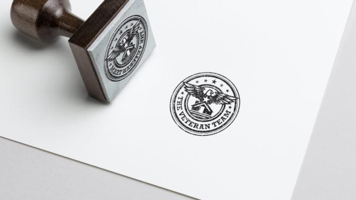 Branding Case Study: The Veteran Team